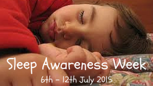 Sleep Awareness Week (5)